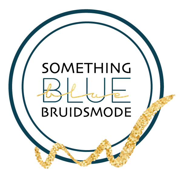 Something Blue Bruidsmode